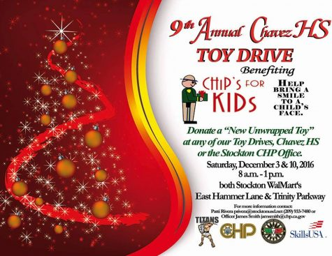 MECHA Annual Toy Drive
