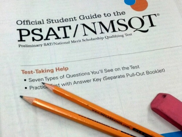 What+is+the+PSAT%3F