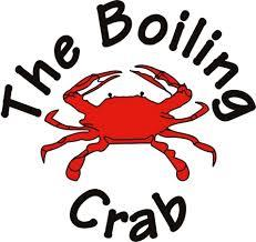 Image result for boiling crab logo