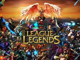 League of Legends Club Info