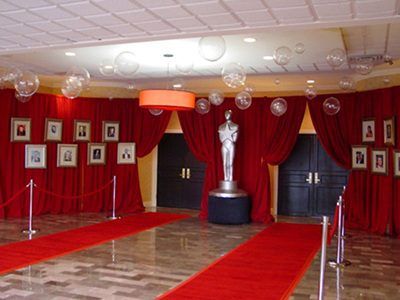 CCHS 2017 Prom Preview