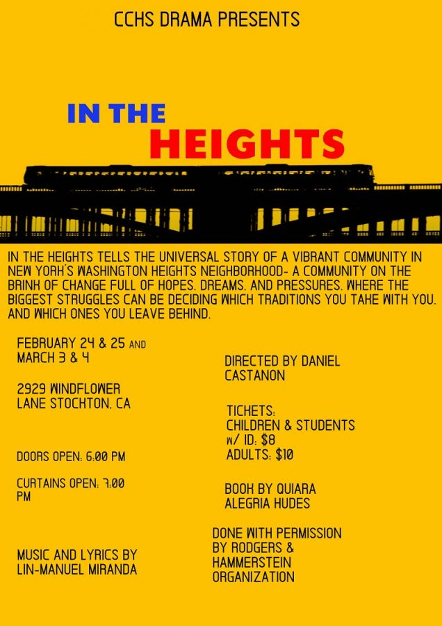 Drama%27s+Production+of+In+the+Heights