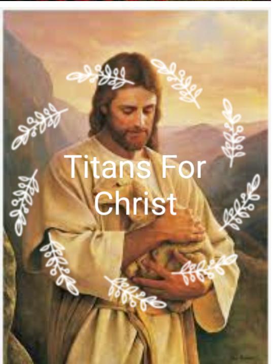 Titans+For+Christ