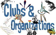 CCHS Club Issue