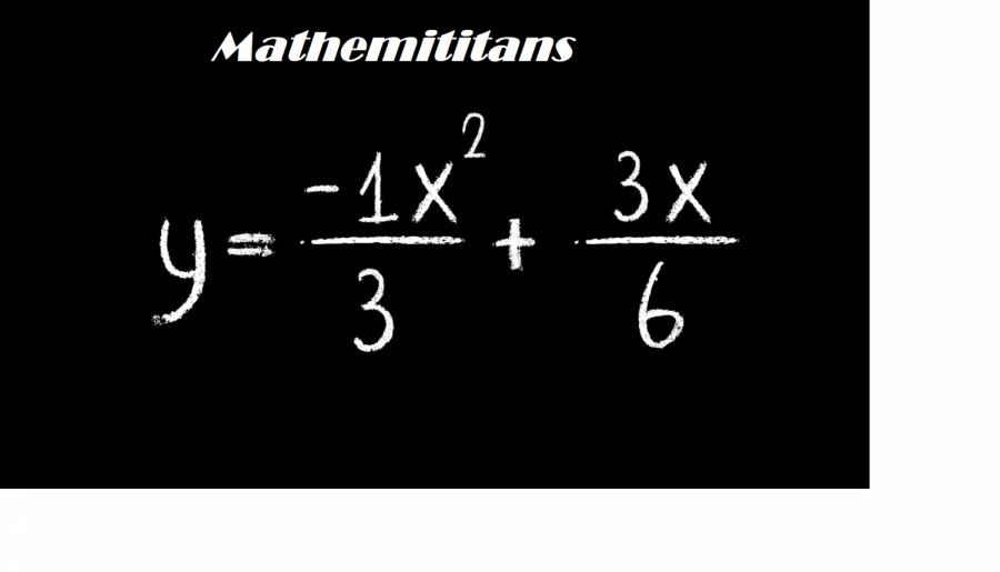 Mathematitans