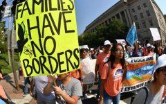 Trump V.S Immigration