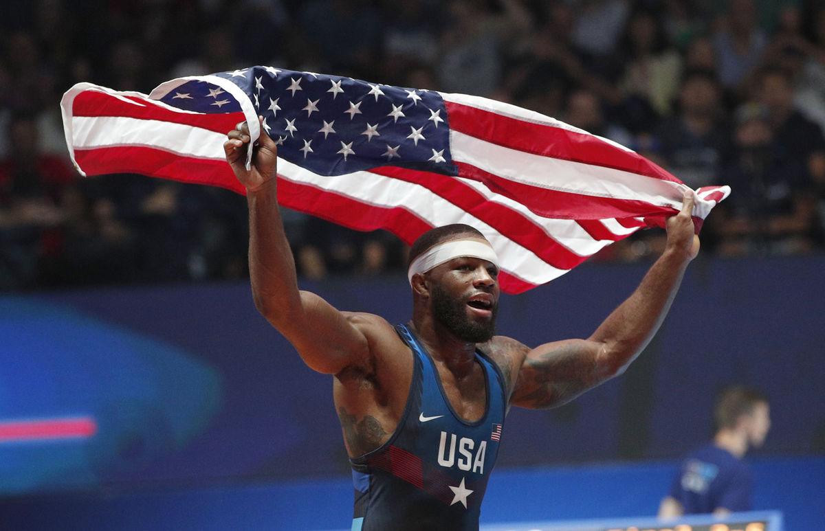 e04d78ff1e8e95 Jordan Burroughs Olympic Defeat – CCHS Oracle
