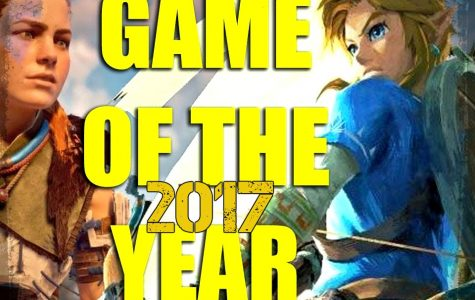 Top games of 2017