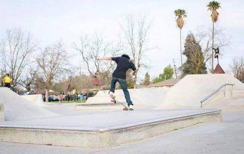 Skating and Fashion