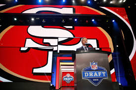 49ers 2018 Draft Preview