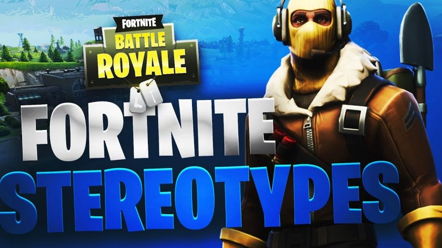 Fornite+-+A+Full+House+of+Characters