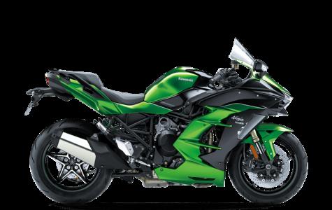 Reason on Why the Kawasaki H2 is so Fast