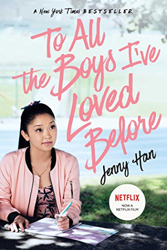 To All the Boys I Loved Before (Review)