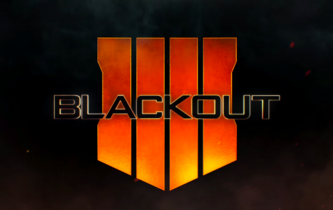 Call of Duty: Black Ops 4 (Blackout Beta)