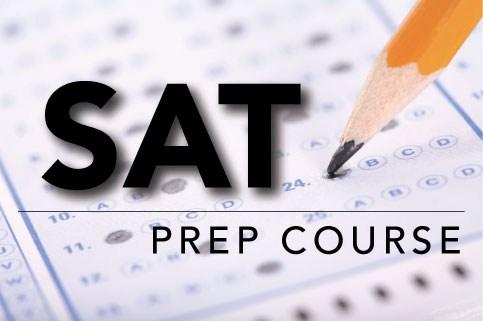 SAT PREP CLASS