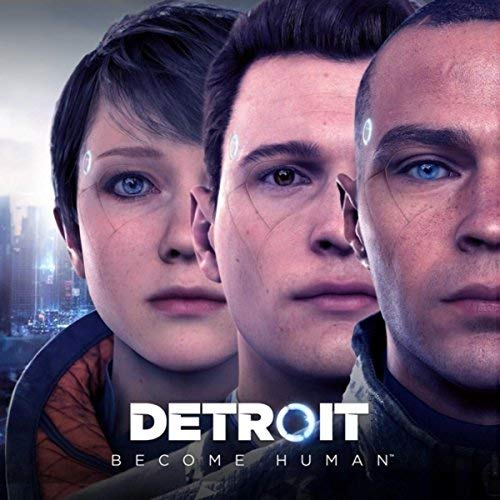 Detroit Become Human- The Path to Humanity