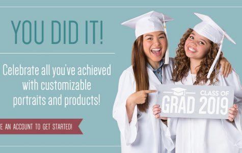 2019 Senior Portraits and Graduation