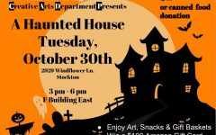 CCHS Haunted House