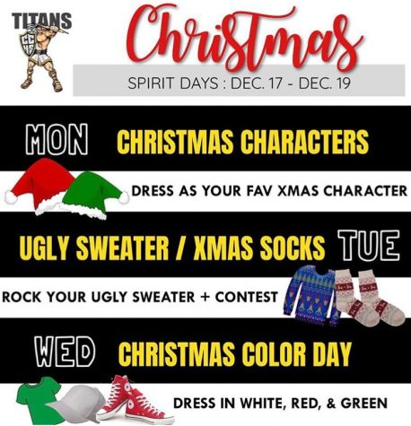 Chavez Christmas Week