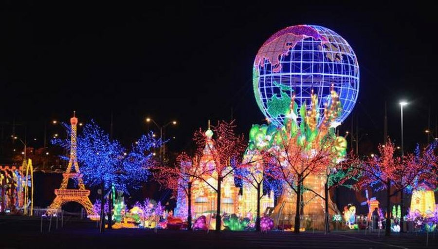 Global Winter Wonderland 2018