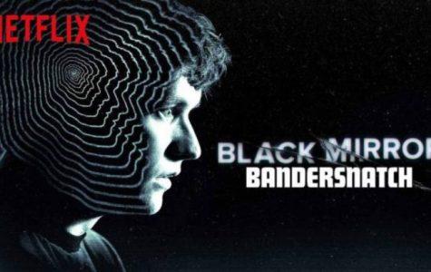 Top Ten Black Mirror Episodes