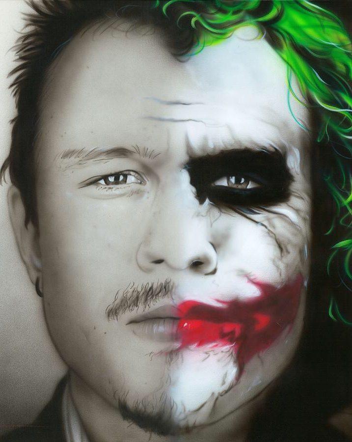 Heath Ledger: The Truth Behind The Joker