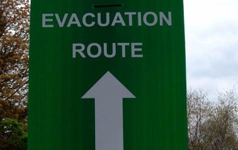 Emergency Evacuation Practice