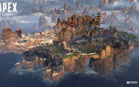Apex Legends: A New Battle Royale