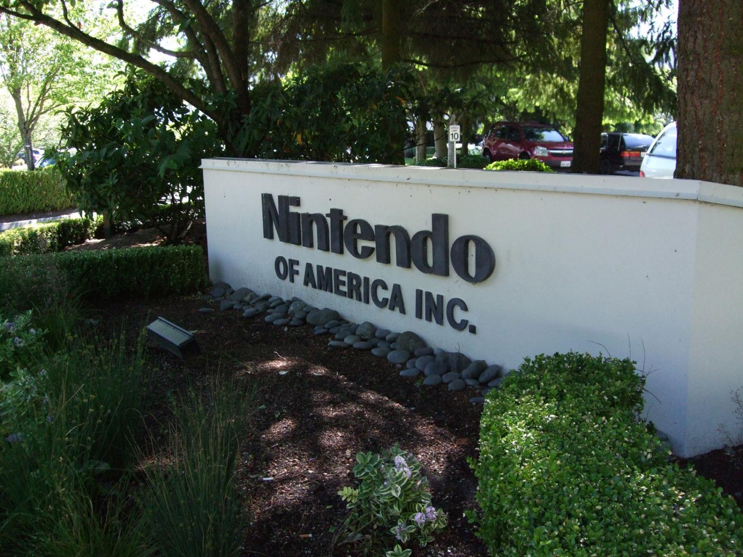 Nintendo of America has a new president leading it.