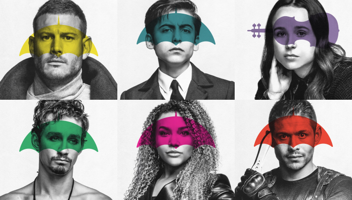 What Is The Umbrella Academy?