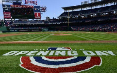 MLB postseason prediction