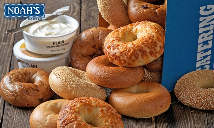 Noah%27s+Bagels+can+be+found+in+the+Lincoln+Center.+