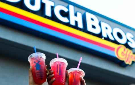 New Dutch Bros Now Open