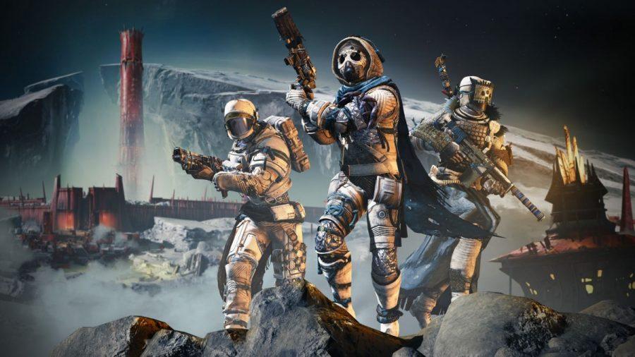 Destiny+2%3A+Shadowkeep+%E2%80%93+Gamescom+Trailer+%5BREVIEW%5D