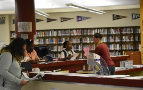 The Career Center at CCHS is a good place to get started when looking in to early graduation.