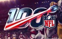 NFL Season - My Predictions