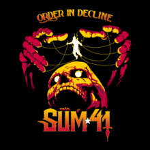 """Order In Decline"" by Sum 41 (Album Review)"
