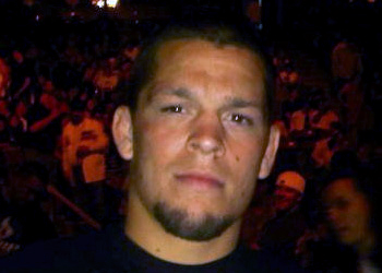 Nate Diaz was victorious in the welterweight match between he and Anthony Pettis.