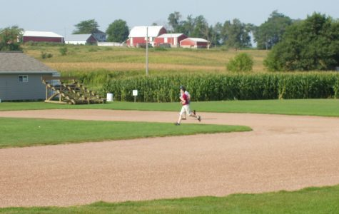 MLB Field of Dreams Game