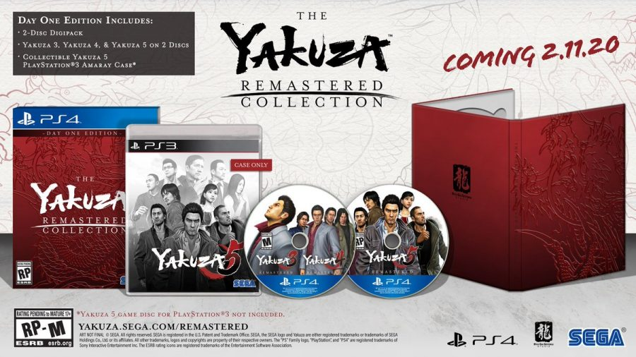 Yakuza+Remastered+Collection+PS4+%5BANNOUNCED%5D