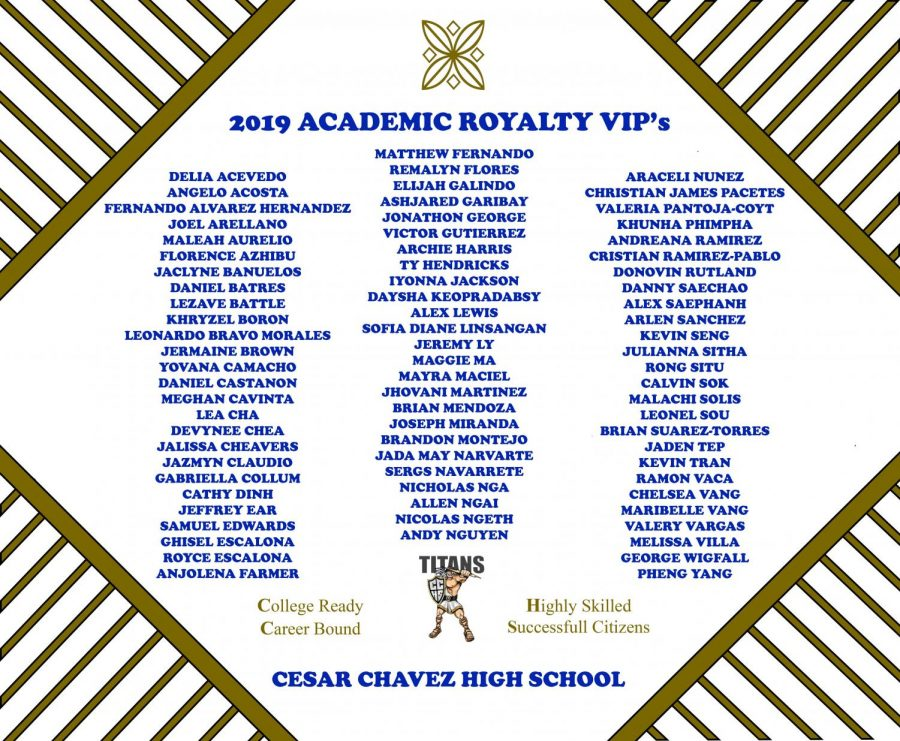 List+of+the+78+seniors+to+earn+VIP+rank+in+Academic+Royalty.
