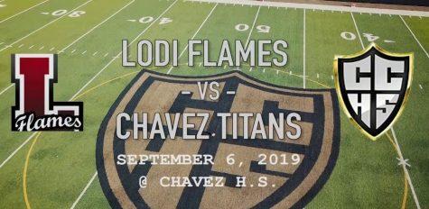 Chavez Vs Lodi Game Recap