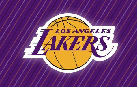 Lakers Injuries