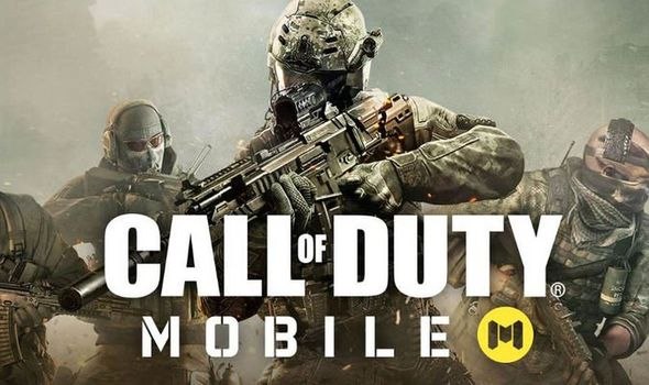 Call of Duty Mobile went live on October 1.