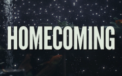 Homecoming Royalty, Dance, Dress Up, and Football