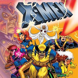 Marvel sued over Xmen Animated theme song