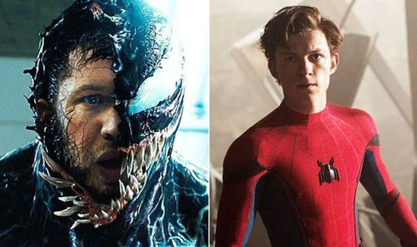 Venom Directors Confirm Spider-Man Crossover