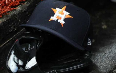Astros Cheat Their Way to the World Series