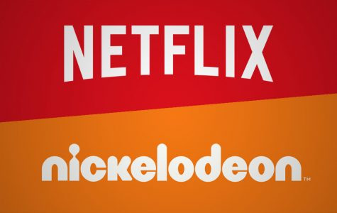 Why is Nickelodeon on Netflix?