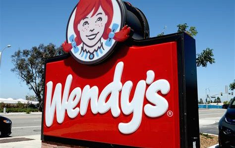 Can You Beat The Clock: Wendy's Edition